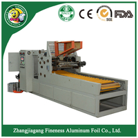 Fashion Latest Machine for Rewinding Aluminum Foil