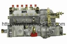 BYC Cummins 6BT5.9-C135 Fuel injection pump 4981192 10402366131