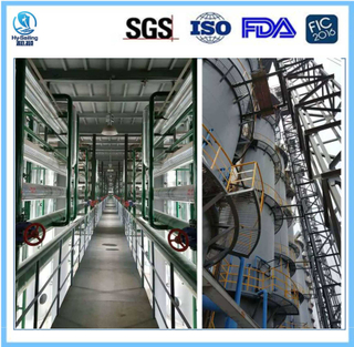 Nano Calcium Carbonate Production Process Technology