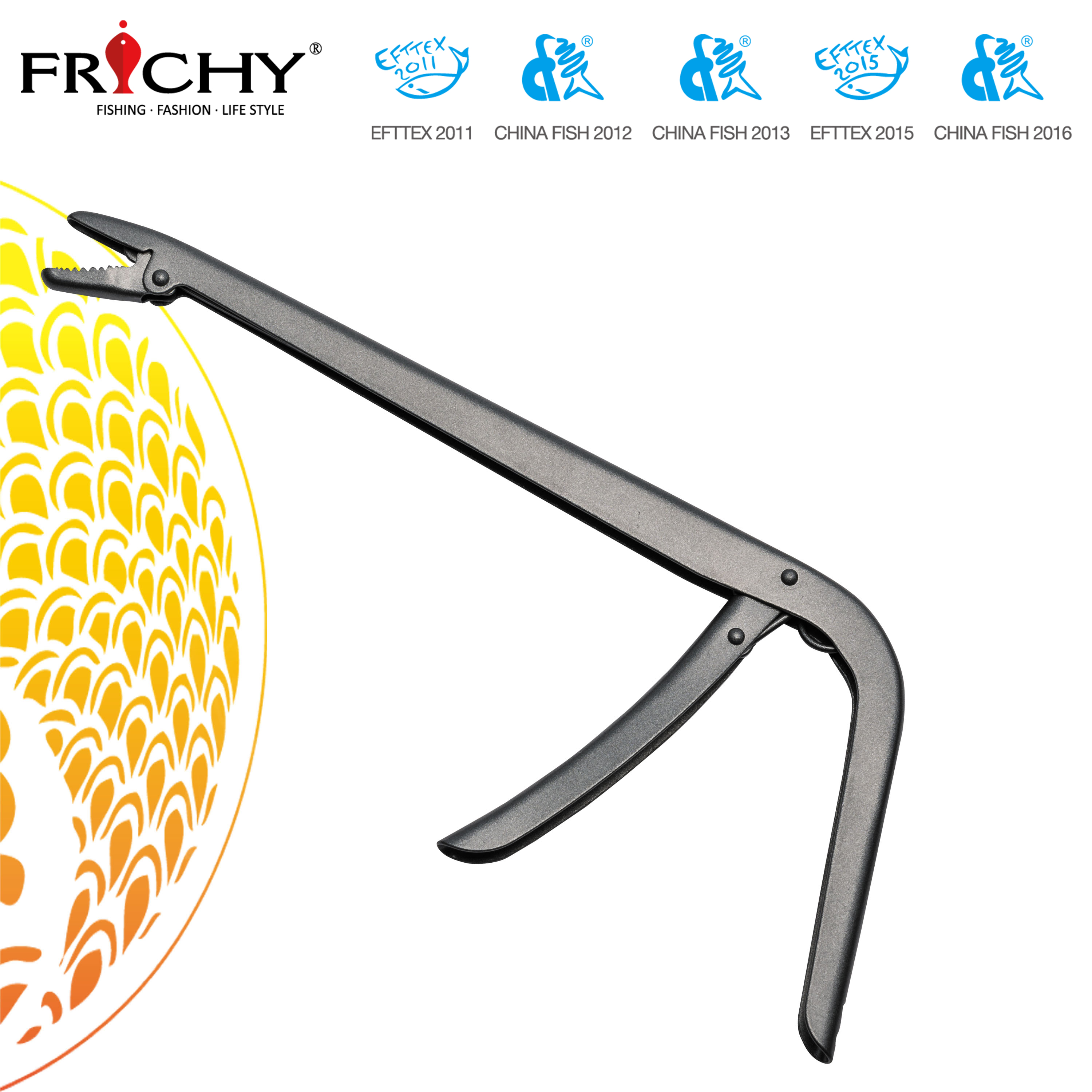 X61gm fishing accessory fishing hook remover tools buy for Fish hook removal tool