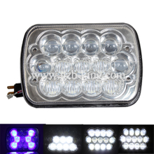 2016 new arrival 5D car/truck 39watts cree LED driving light