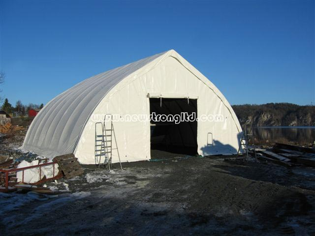 Rectangle Tube Shelter, Steel Square Tube Frame, Tent (TSU-3240S, TSU-3250S)