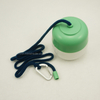 Retro Small Camping Lamp with Pull Cord Switch