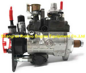 9320A214H 2644H605XR 2644H605 Delphi Perkins Diesel fuel injection pump