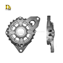 Alibaba China Custom Die Casting Machine Parts