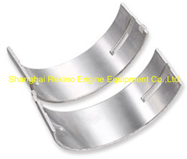 N.04.008A Upper main bearing Ningdong engine parts for N160 N6160 N8160