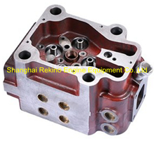 N.01.001B Cylinder head Ningdong engine parts N6160 N8160