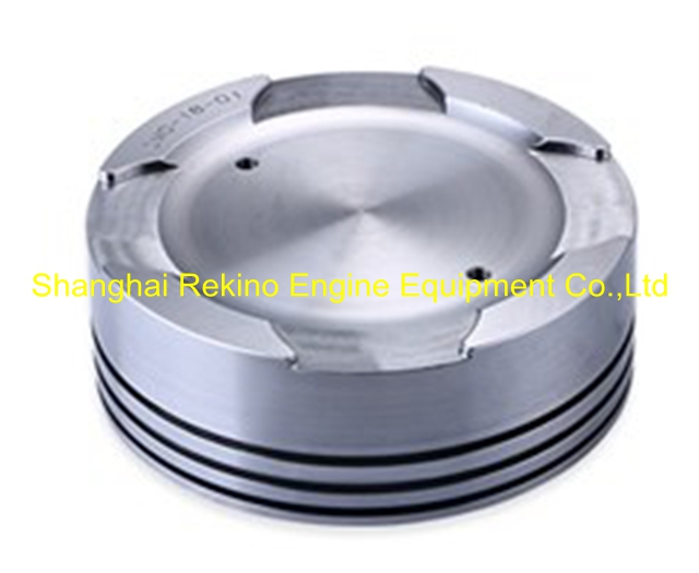 Zichai engine parts L250 LB250 LC250 Piston head L250-18-101