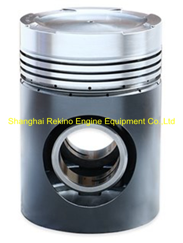L250-05-001 Piston body Zichai engine parts L250 LB250 LC250