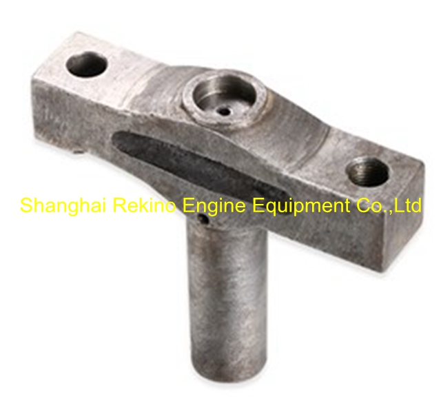 Zichai engine parts L250 LB250 LC250 Butt frame of valve L250-H03-010