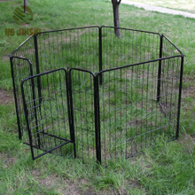 32'' Heavy Duty Dog Exercise Cage Pet Playpen