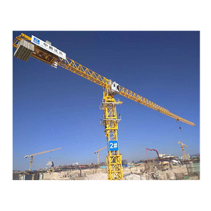 F0/23B Chinese Manufactured Hammerhead Tower Crane