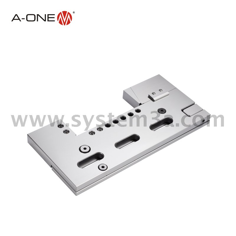 A-one adjustable wire cut clamp bench vise 3A-210015 - Buy ...