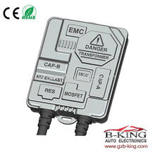 2019 new 55W fast start canbus HID ballast