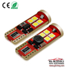 T10, 147, 152, 158, 159, 161, 168, 175, 184, 192, 193, 194 2825 W5W Canbus 400LM White Car Interior Lights