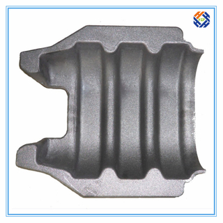 Aluminum Die Casting for Machine Parts