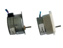 Permanent Stepper Motor+Gearox P425