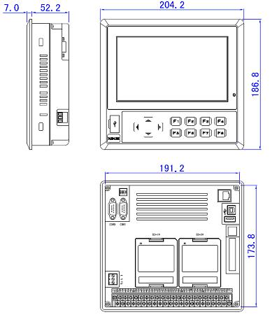 XMH3-30RT-E