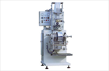 Wet Tissue Folding & Packing Machine
