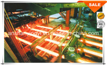 Three-Strand Steel Billet Continuous Casting Machine (CCM)