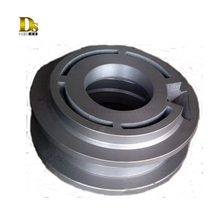 OEM Core Iron for Rubber Track Casting Ductile Iron