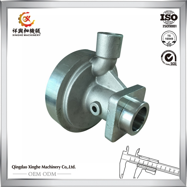Carbon Steel Grinding Company New Zealand: Customized Carbon Steel Precision Casting Products