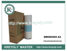 Duplo Master for DR 650,655 A3