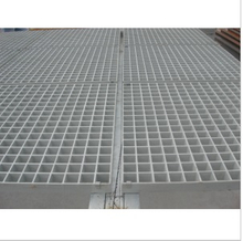 Good Quality FRP/Fiberglass Grating Walkway