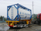 Portable iso Tank Container 20000L-24000L Solvents, antifreeze Ethylene glycol