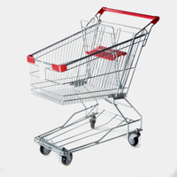 Shopping Trolley (YRD-Y80)