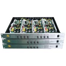 Усилитель Audio верхнего сегмента DA2008 1U Class d