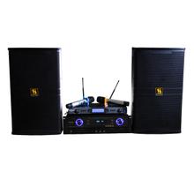 Sanway Pa Karaoke System