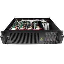 DA5008 8 Channel 900W Stereo Digital Class D Power Amplifier