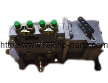 BYC Fuel injection pump 4939773 10401014078 for Cummins 4BT3.9-G2