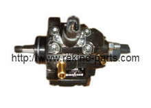 BOSCH common rail fuel injection pump 0445020002 for IVECO Sofim 8140