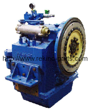 ADVANCE MB270A marine gearbox
