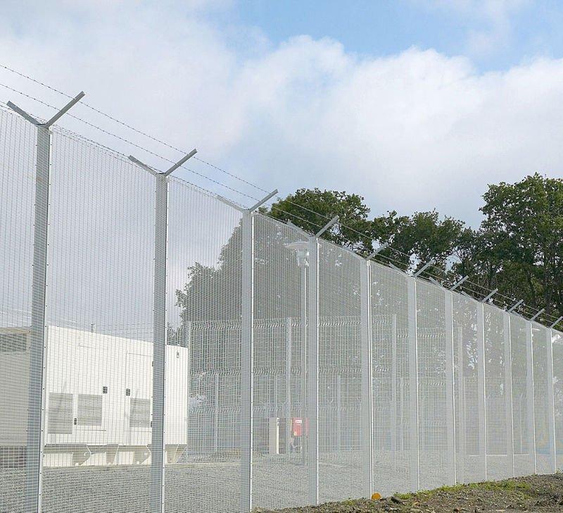 High security fence anti climb hebei