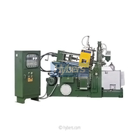 16tons/160kN Hot Chamber Die Casting Machine