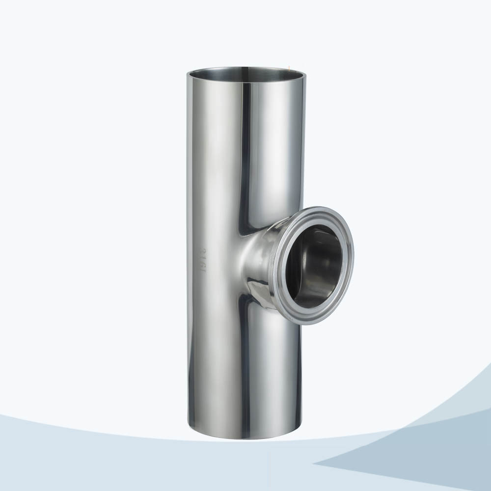 stainless steel sanitary pipe fititing
