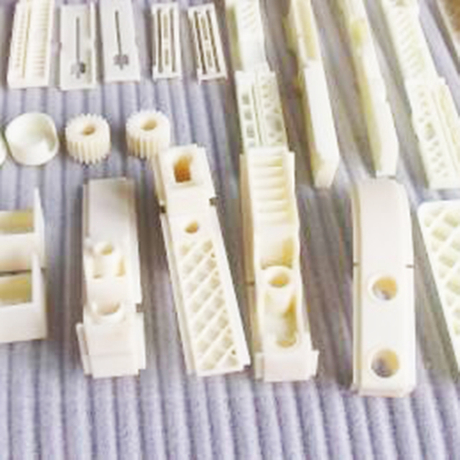 Low Volume Manufacturing for home Appliance parts