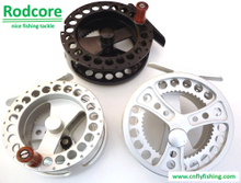 clicker fly reel SC