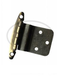 Hinge 1738 Antique Brass