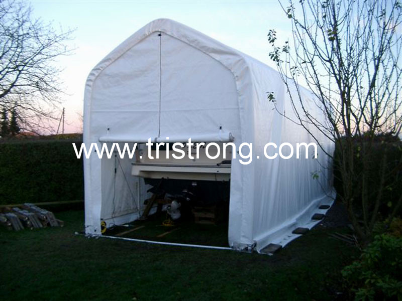 Portable Carport, Multipurpose Garage, Shelter (TSU-1333/1339/1345)