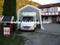 Super Mobile Carport, Garage, Shelter, Car Parking, Car Cover (TSU-1333)