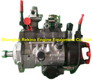 8923A055G U2644F528MG 2644F528 Delphi Perkins fuel injection pump