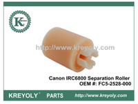 High Qualtiy Canon C6800 Separation Roller FC5-2528-000