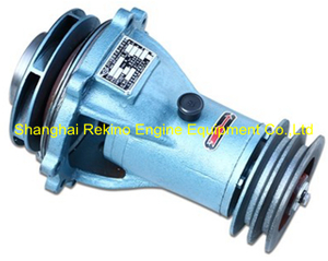 80-65-160B Water pump head Weichai engine parts CW200 CW8200