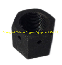 Zichai engine parts 5210 6210 8210 cylinder head nut 210-01-034A