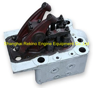 210.03.000 Zichai 210 engine parts Cylinder head assembly assy