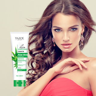 Tazol Leav in Aloe Vrea Hair Conditioner